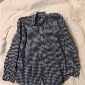 Ralph Lauren kids dress shirt xl